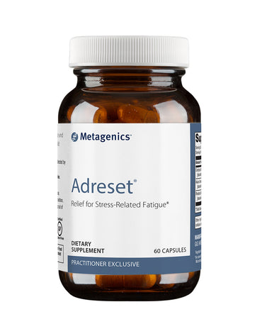 Metagenics Adreset®