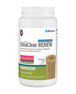 Metagenics UltraClear® RENEW