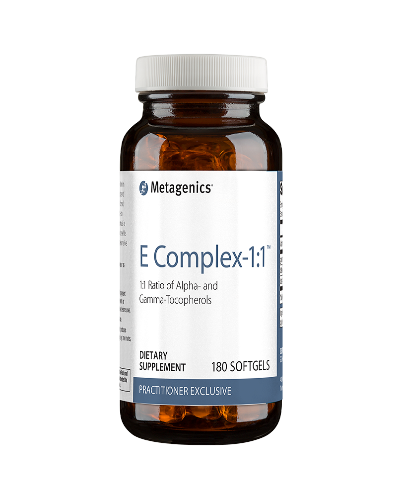 Metagenics E Complex-1:1™