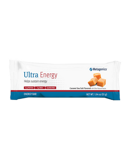 Metagenics Ultra Energy Bar