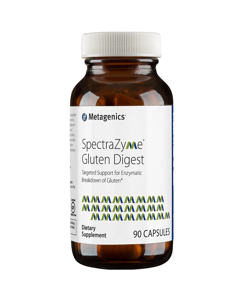 Metagenics SpectraZyme® Gluten Digest