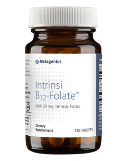Metagenics Intrinsi B12/Folate™