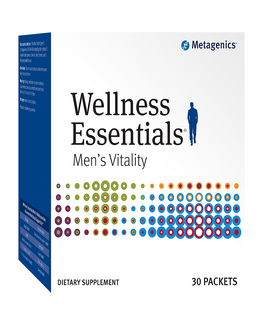 Metagenics Wellness Essentials® Men's Vitality