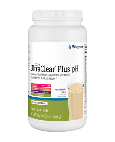 Metagenics UltraClear Plus® pH