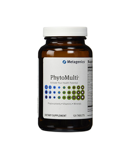 Metagenics PhytoMulti® Without Iron