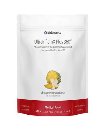 Metagenics UltraInflamX Plus 360®