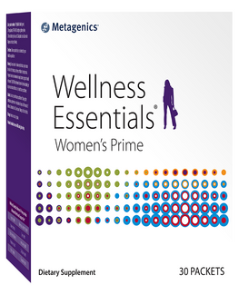 Metagenics Wellness Essentials® Women's Prime