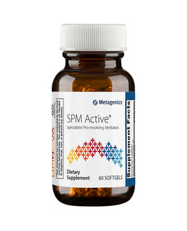 Metagenics Omegagenics SPM Active®