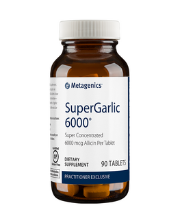Metagenics SuperGarlic 6000®