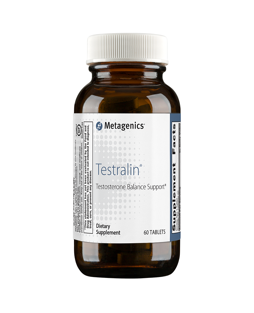 Metagenics Testralin™