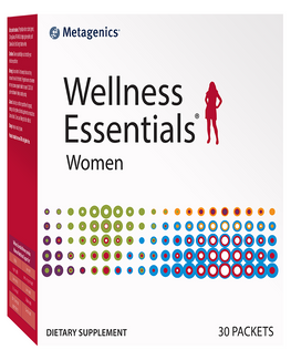 Metagenics Wellness Essentials® Women