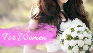 Wedding Accessories for Women