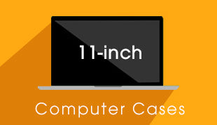 11-inch Computer Cases