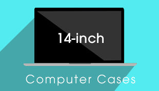 14-inch Computer Cases