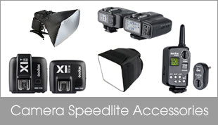 Camera Speedlite Accessories