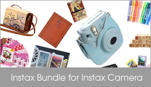 Instax Bundle for Instax Camera