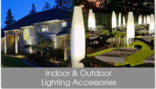 Indoor & Outdoor Lighting  Accessories
