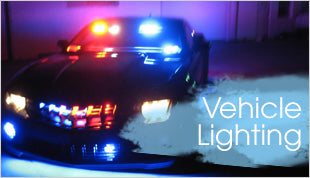 Vehicle Lighting
