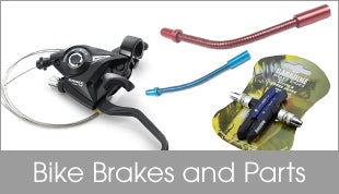 Bike Brakes and Parts