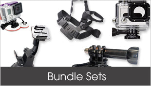 GoPro Bundle Sets
