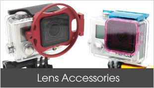 GoPro Lens Accessories