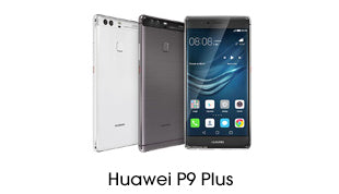 Huawei P9 Plus Cases
