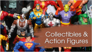 Collectibles & Action Figures