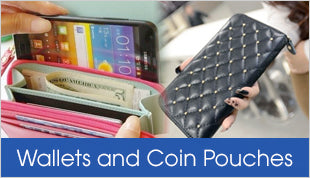 Wallets and Coin Pouches