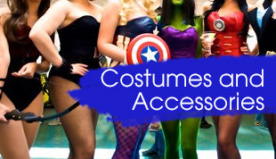 Costumes and Accessories