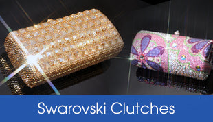 Swarovski Clutches