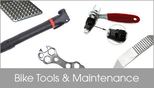 Bike Tools & Maintenance