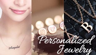 Personalized Jewelries
