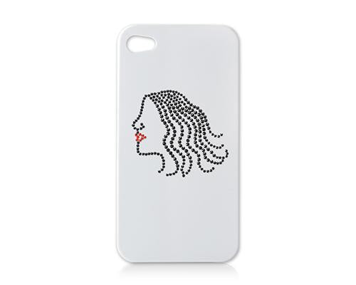 Fashion Girl Bling Swarovski Crystal Phone Cases