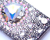 Anello Bling Swarovski Crystal Phone Cases