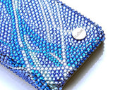 Pattern Aphrodite Bling Swarovski Crystal Phone Cases