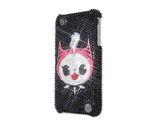 Kawakita Bling Swarovski Crystal Phone Cases