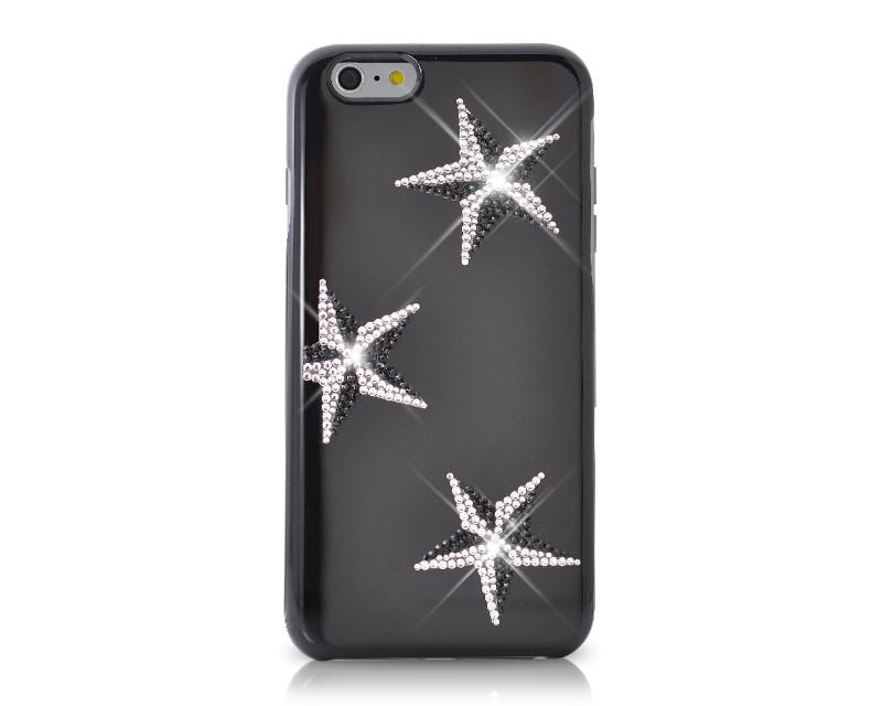 Companion Stars Bling Swarovski Crystal Phone Cases