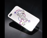 Royal Love Bling Swarovski Crystal Phone Cases
