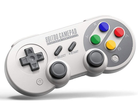 8Bitdo SF30 Pro Wireless Bluetooth Controller