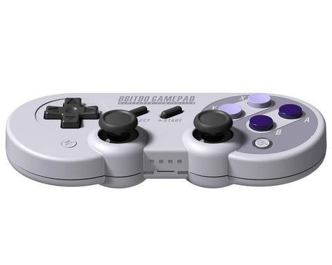 8Bitdo SN30 Pro Wireless Bluetooth Controller