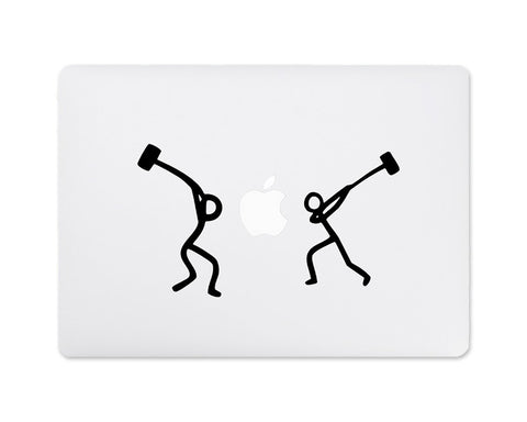 13 inch MacBook Pro MacBook Air Vinyl Skin Sticker