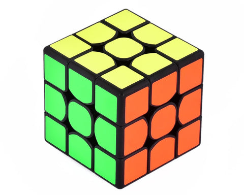 Moyu Weilong GTS 3x3x3 Speed Cube Puzzle