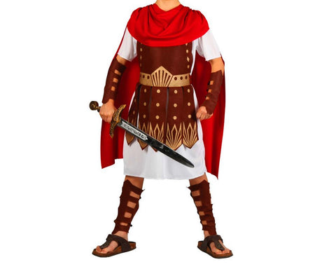 Roman Centurion Costume for Children 115-135cm