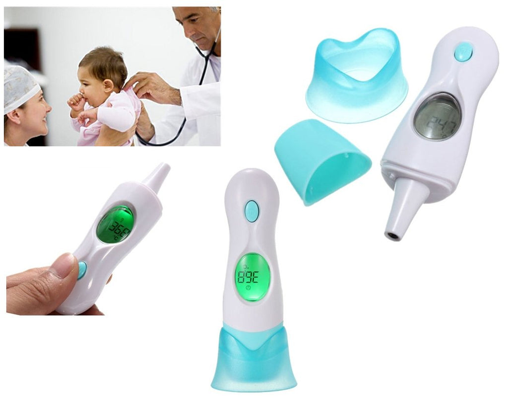 Multifunctional Baby Digital Infrared Thermometer