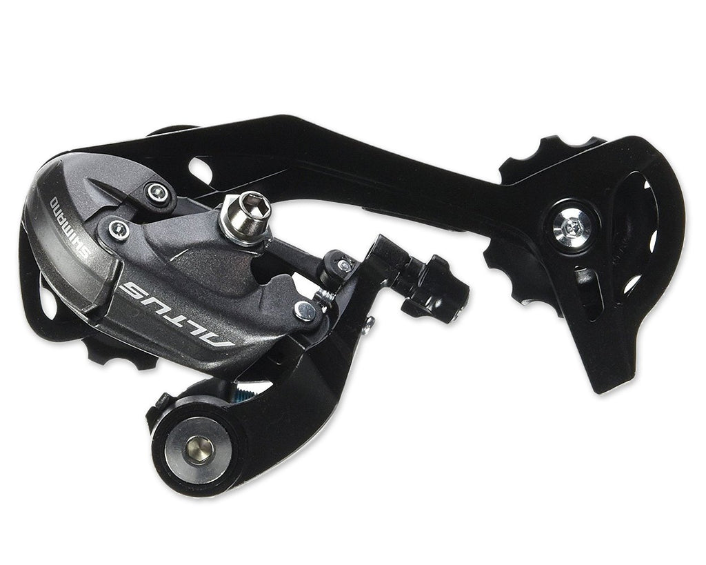 Shimano Acera RD-M370 9 Speed Rear Derailleur