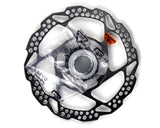 Shimano SM-RT54 Center Lock Brake Rotor 160mm - Silver