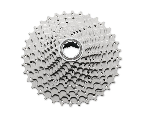Shimano CS-HG62 10 Speed Cassette 11-34T