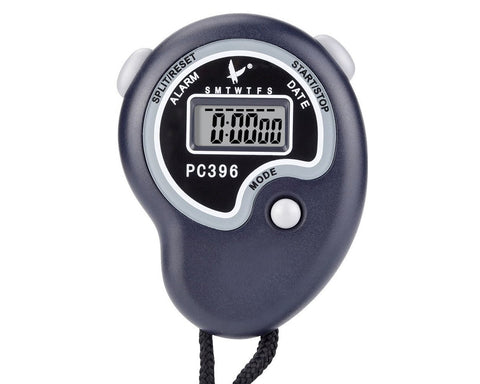 Sport Stopwatch Timer Chronograph Digital Watch