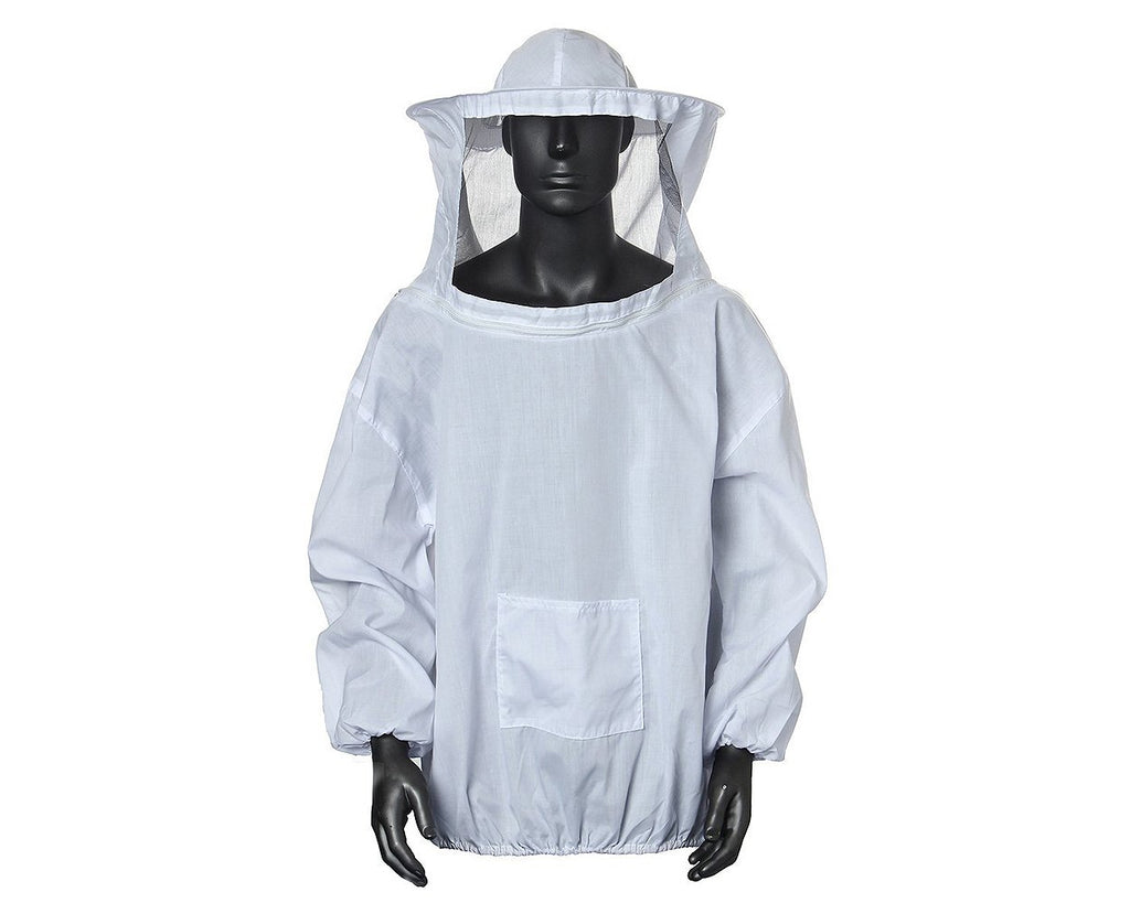 Bee Jacket with Veil
