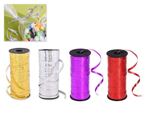 Curling Ribbon Bundle Balloon Ribbons for Party